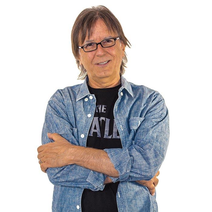 La Ley del Rock – Hernán Rojas