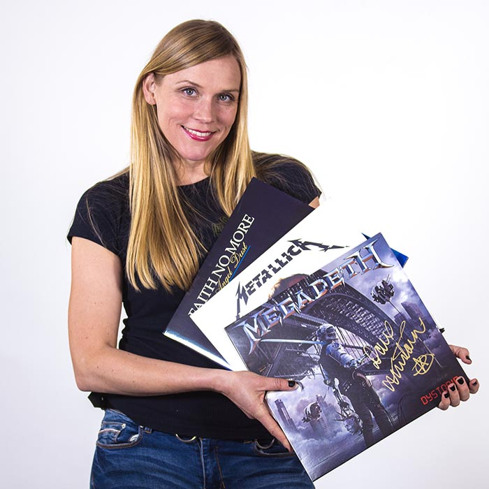Rock Shop – Matilda Svensson