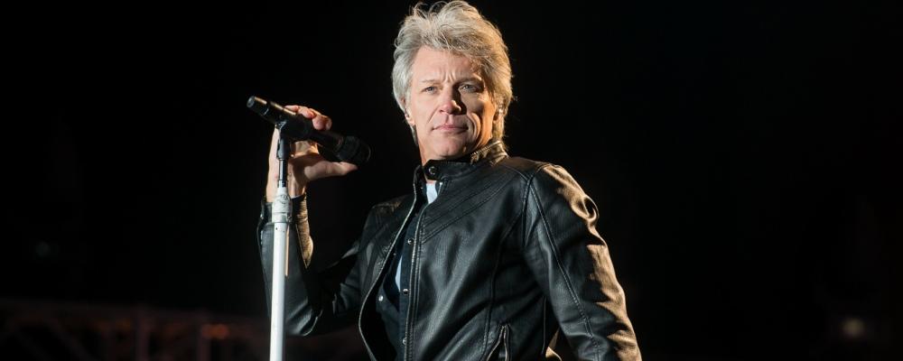 GALERÍA // Bon Jovi, jueves 14 de septiembre de 2017, Estadio Monumental