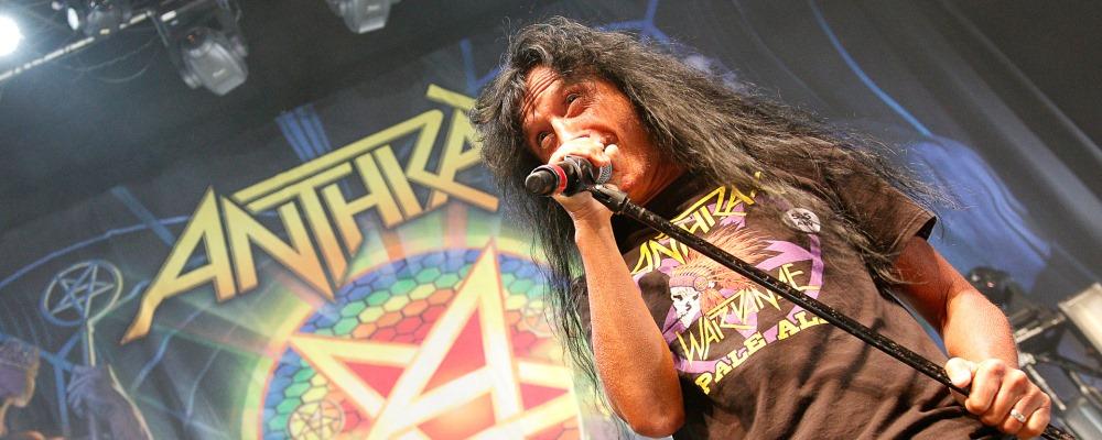 GALERÍA // Anthrax, domingo 12 de noviembre de 2017, Teatro Caupolicán