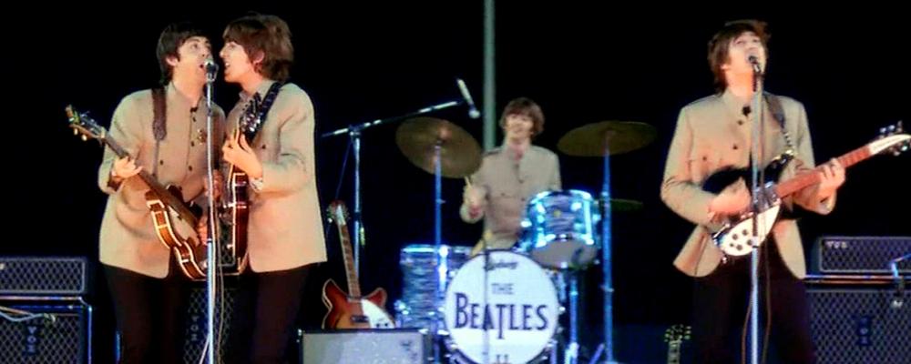 The Beatles en Shea Stadium: bitácora de un fin de semana épico ...