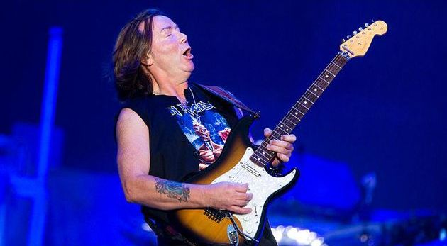 dave murray live