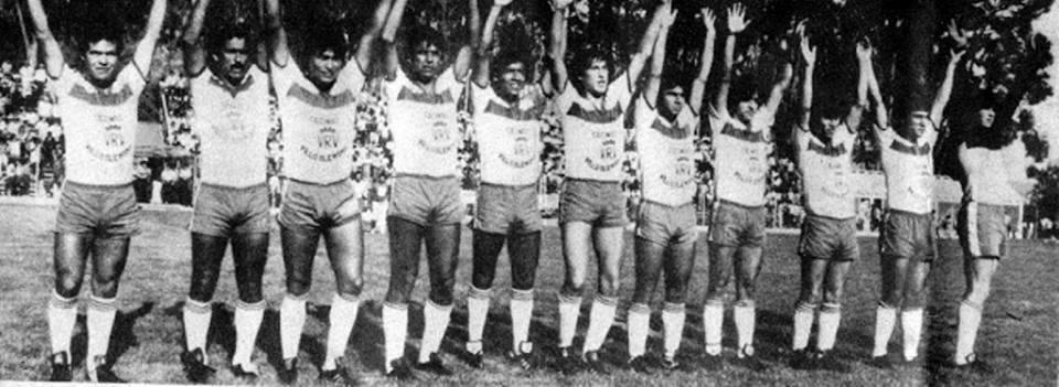 1984_Iván Mayo