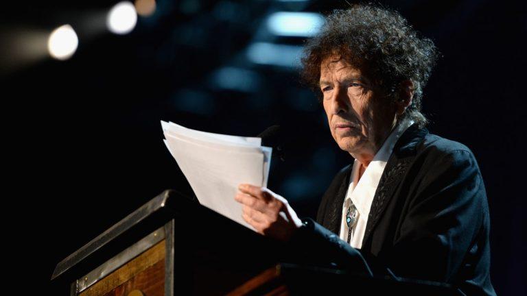 Bob Dylan 2015 Musicares Discurso Fb Web Ok