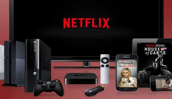 Netflix estrena función que permite descargar series y películas