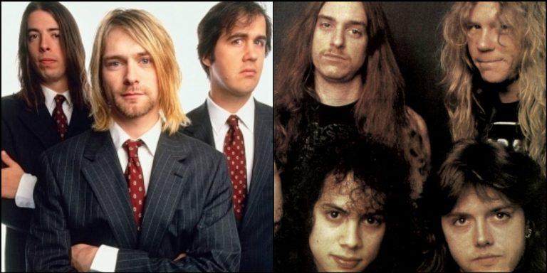 bandas Estados Unidos rock