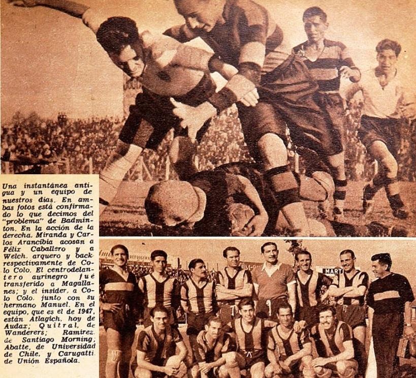 1949_Bádminton