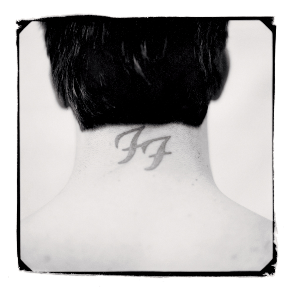 Foo Fighters There Is Nothing Left To Lose Futuro