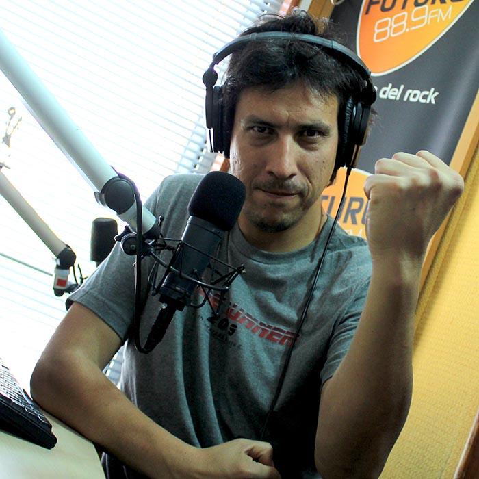 Enciclopedia del Rock – Rainiero Guerrero