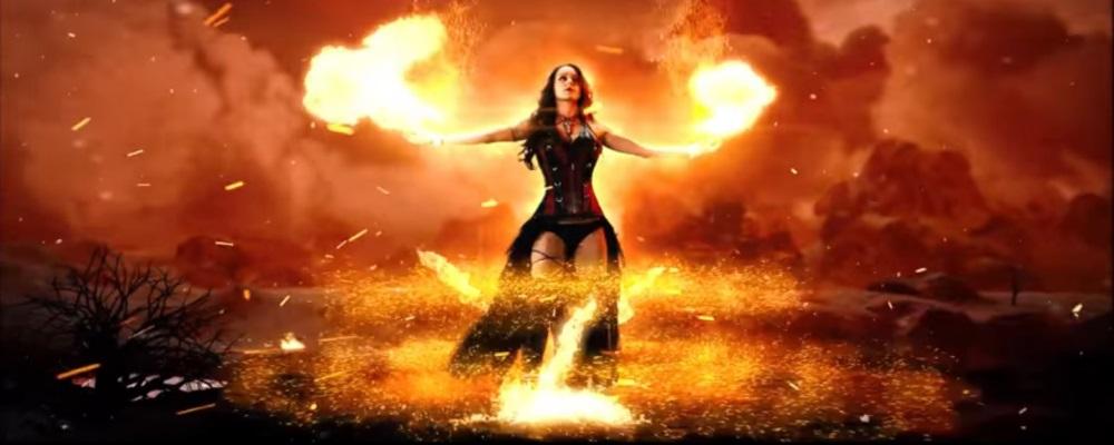 """Whitesnake lanza video de """"Burn"""" anticipando su próximo ..."""