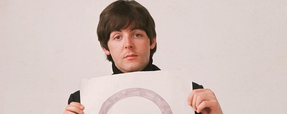 Se Filtra Extrano Disco Navideno Olvidado De Paul McCartney 1965