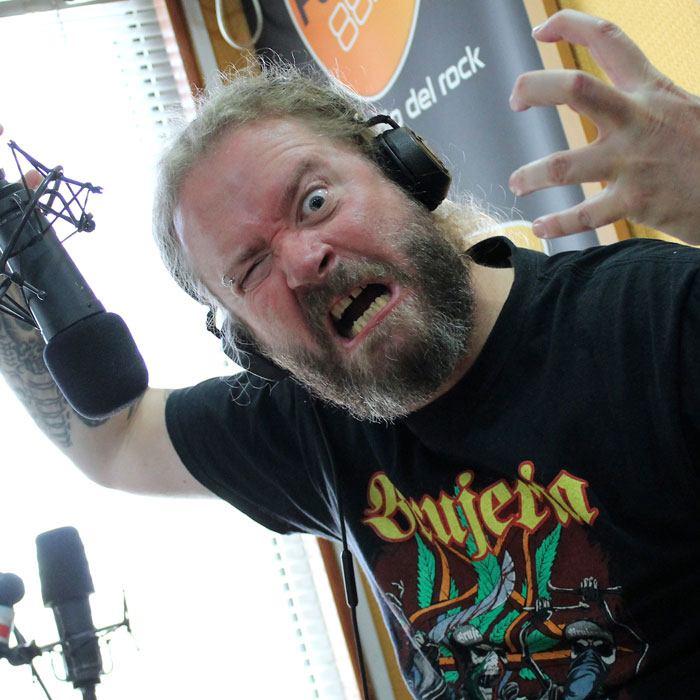 Disco Duro – Anton Reisenegger
