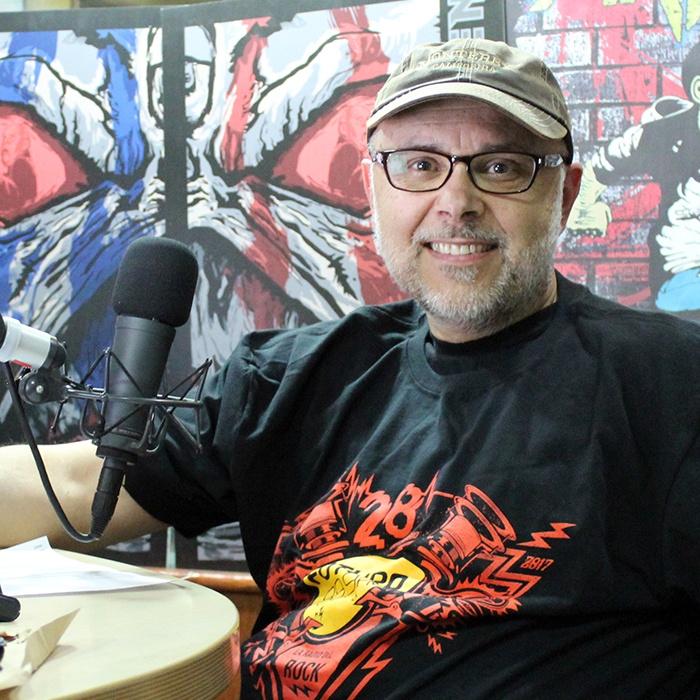 Rock&Ruedas – Walo Frías y Carlos Jimeno
