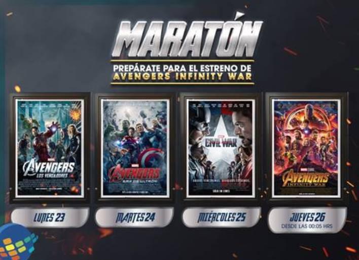 2a7a9f36b Para conocer horarios y valores de las cintas de Marvel, visita el sitio  oficial de Cineplanet o acércate a cualquiera de sus locales a lo largo de  todo ...