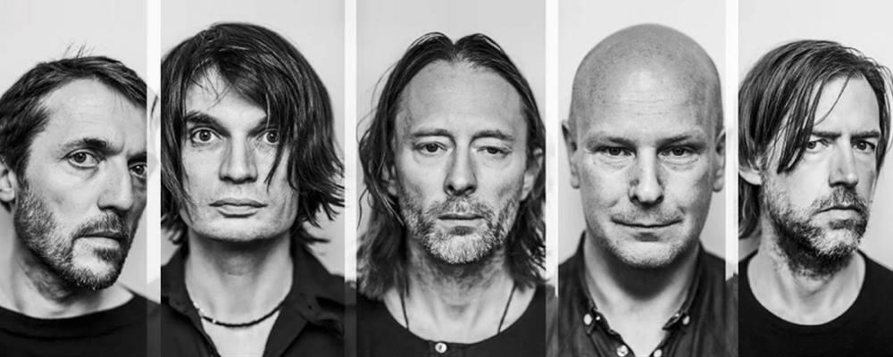 Resultado de imagen para radiohead