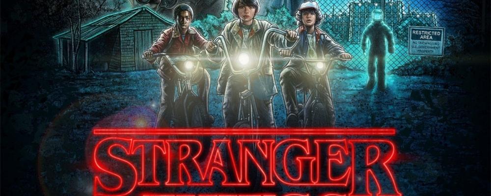 Stranger Things Ahora Tendrá Cómic Sobre La Estadía De Will Byers
