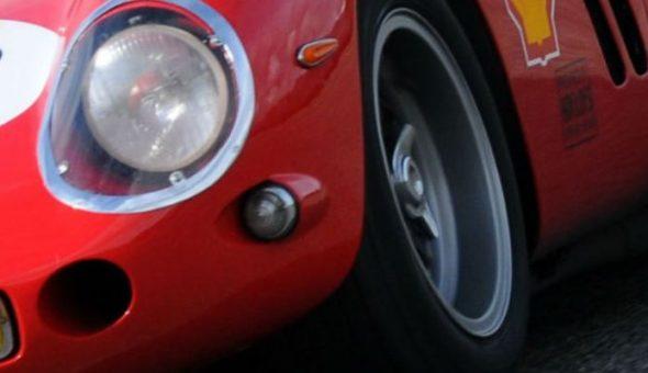 Una Ferrari de 1962 es el auto subastado más caro del mundo - Revista