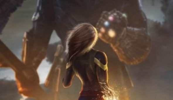 Paciente terminal pidió a Marvel le revele el final de Vengadores 4
