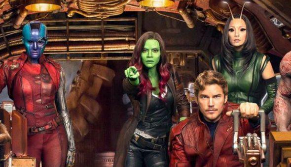 Disney suspende producción de 'Guardianes de la Galaxia 3'