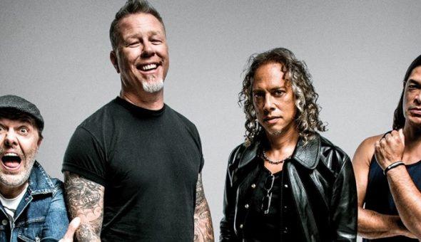 Metallica regresaría a Chile en 2019 para un show en el Estadio Nacional
