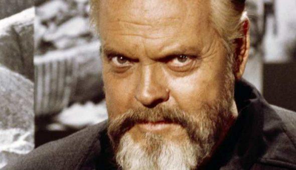 Orson Welles y la psicodelia de su última película