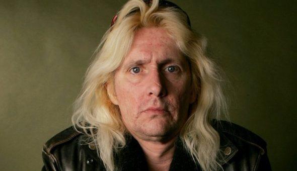 A los 58 años falleció Randy Rampage, exvocalista de Annihilator