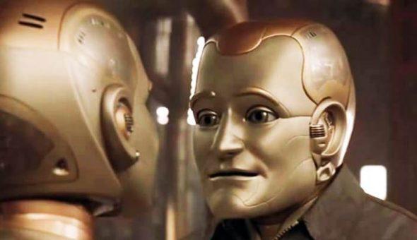 Lanzarán la primera película protagonizada por un robot real