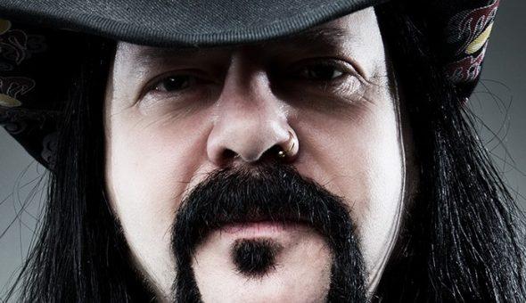 Revelan causa de muerte de Vinnie Paul, baterista de Pantera