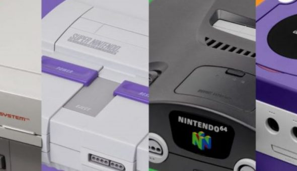 Sony anuncia PlayStation Classic, una versión mini de su icónica consola