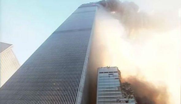 Un nuevo video en alta definición de los atentados del 11-S