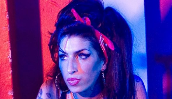 Amy Winehouse tendrá biopic