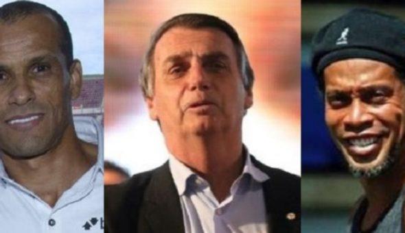 Encuesta otorga una amplia ventaja a Bolsonaro — Elecciones en Brasil