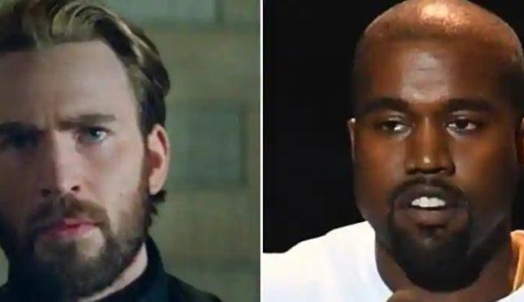 Rapero Kanye West tiene un nuevo nombre