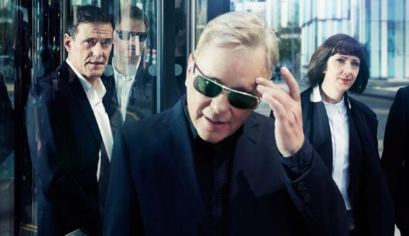 New Order cancela su show en Santiago — Se pudrió todo