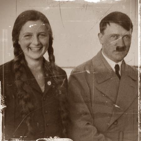 Hitler Geli