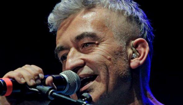 Jorge González celebra su cumpleaños 54 con lanzamiento en YouTube