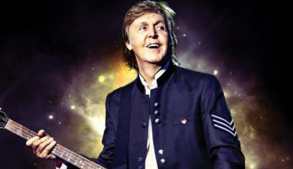 Paul McCartney vuelve a la Argentina en 2019