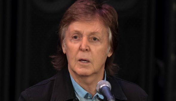 Los vecinos de Paul McCartney preocupados por él:
