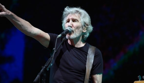 Roger Waters pide a AMLO escuchar a la gente