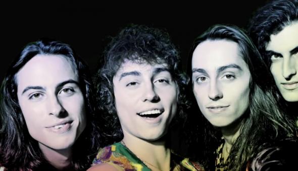 Molesta a Greta Van Fleet comparaciones con Led Zeppelin
