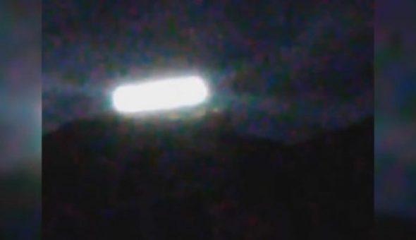 ¿OVNIS? Video de supuesto avistamiento en Miami se hace viral