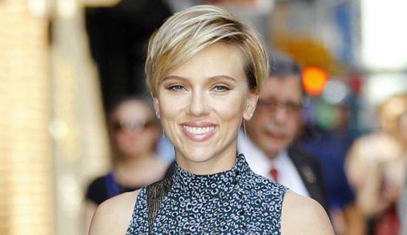 Scarlett Johansson no luchará contra los