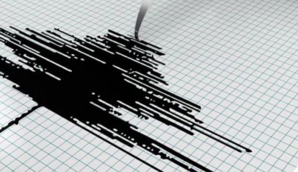 Videos registran momento exacto de sismo magnitud 6,7 en región de Coquimbo