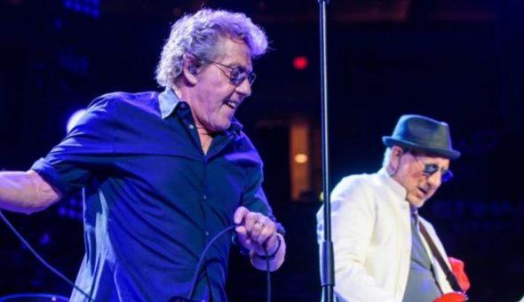 The Who lanzará disco después de 13 añosEl sucesor de Endless Wire vendrá de la mano con una gira por Estados Unidos. 11 Ene 2019 Diego Puebla