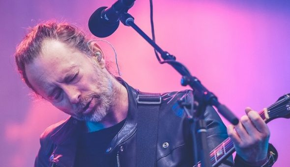 Thom Yorke no asistirá a los Rock And Roll Hall Of Fame