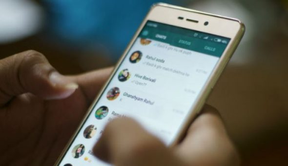 Falla de seguridad de WhatsApp expone conversaciones antiguas