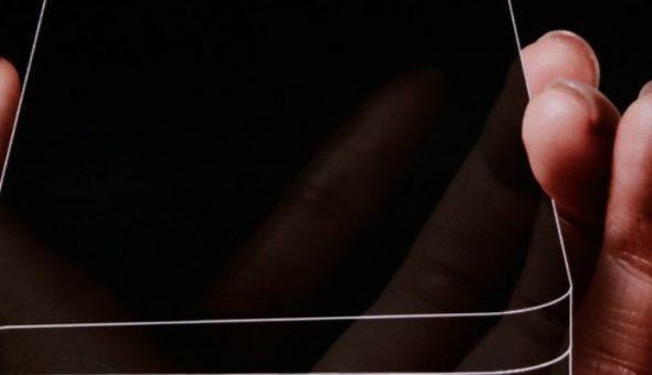 ¿es este el smartphone plegable de Xiaomi?