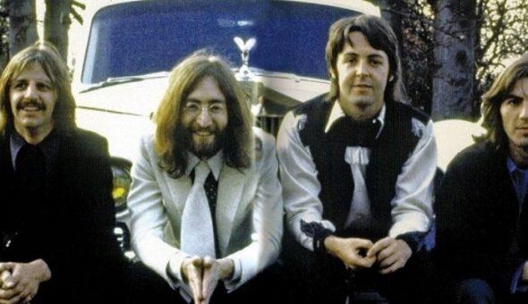 Subastan las cartas legales que enviaron los Beatles antes de su ruptura