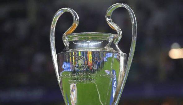 sitio Maldito Tropezón  Partidos de hoy martes 12 en la Champions League: horarios y TV