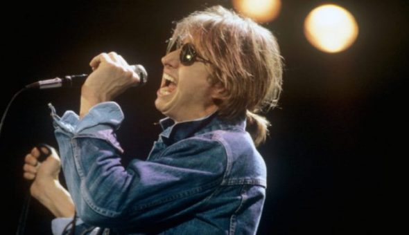 Muere Mark Hollis, cantante de Talk Talk